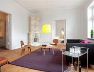 imagen Loft al estilo palacio vienés