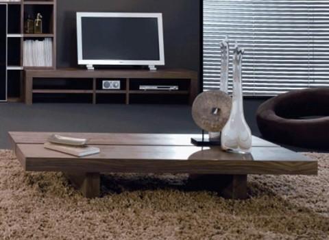 Mesas de centro minimalistas 03