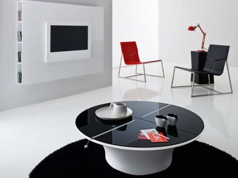 Mesas de centro minimalistas 05