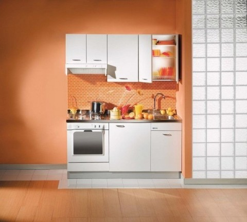 cocinas modernas para espacios pequeos modern kitchens