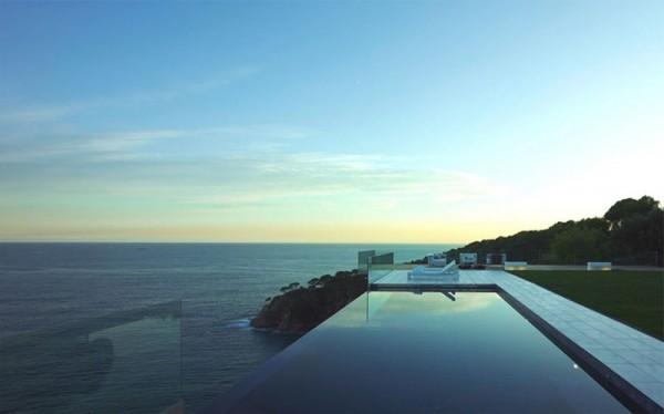 Una casa de ensueño junto al mar 07