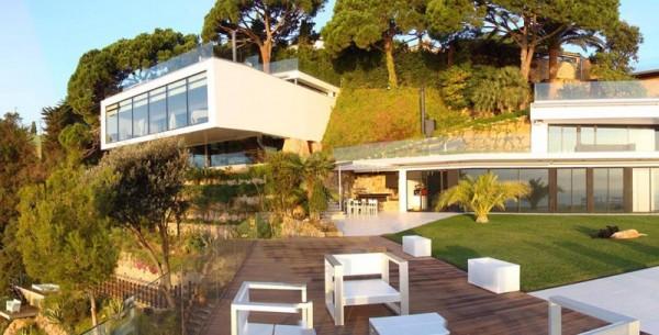 Una casa de ensueño junto al mar 08