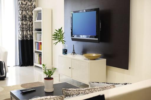 Muebles para la televisión 1