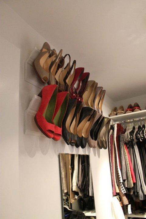 Cómo organizar el armario 07