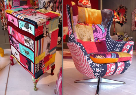 Decorar con patchwork 10