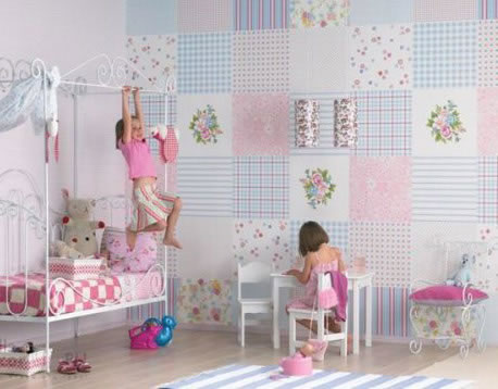 Decorar con patchwork 2
