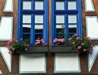 imagen Pintar marcos de puertas y ventanas