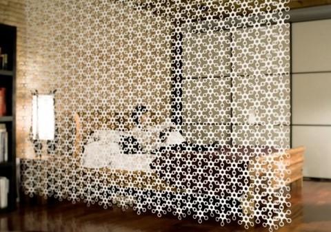 Separa ambientes con cortinas 07