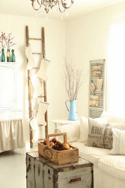 Propuestas de objetos r stico para el hogar for Decoracion hogar rustico