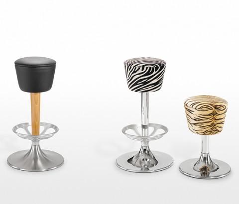 12 propuestas de asientos de diseño