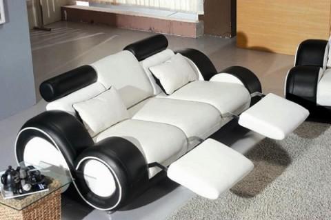 Sofás modernos y futuristas 04