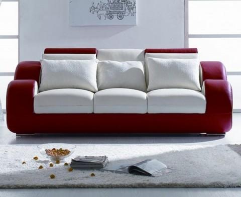 Sofás modernos y futuristas 06