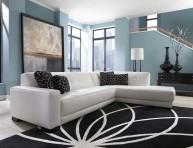 imagen Las telas en decoración de interiores