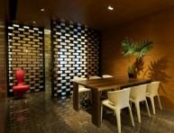 imagen Interior de lujo de una vivienda en Nueva Delhi