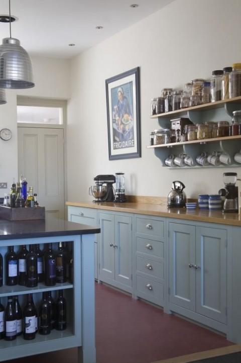Cocinas de estilo victoriano-06