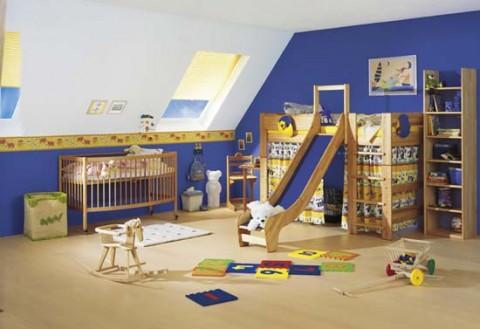 Playrooms para niños 02