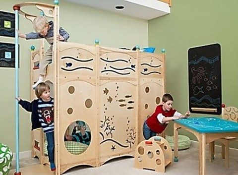 Playrooms para niños 03