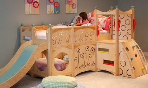 Playrooms para niños 05