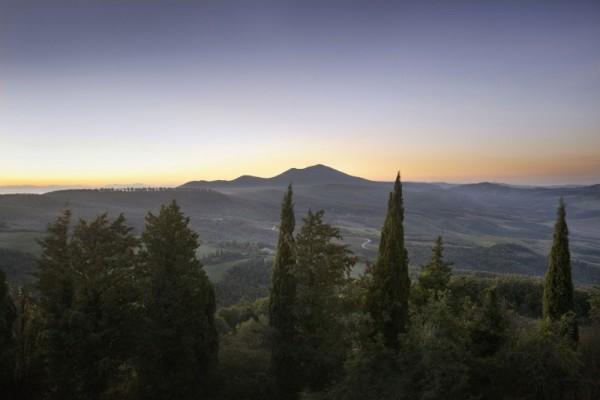 Casa de vacaciones en la Toscana-11