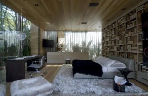 Una casa sostenible y moderna-02