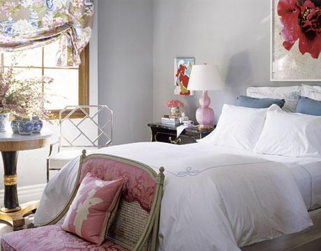 8 ideas para habitaciones encantadoras - Dormitorios infantiles con encanto ...