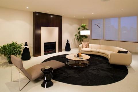 Alfombras acordes con la decoraci n for Decoracion con alfombras
