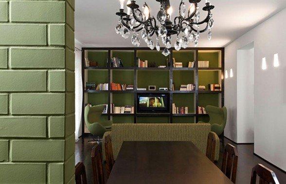 Apartamento marco polo 01 gu a para decorar for Marco polo decoracion