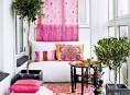 imagen Apartamento romántico y moderno en rosa y blanco