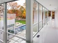 imagen Una casa con diseño inspirado en el otoño