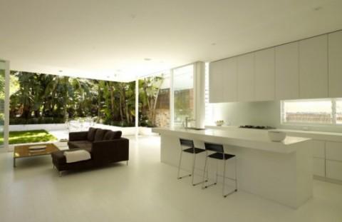 Moderna casa de playa 2