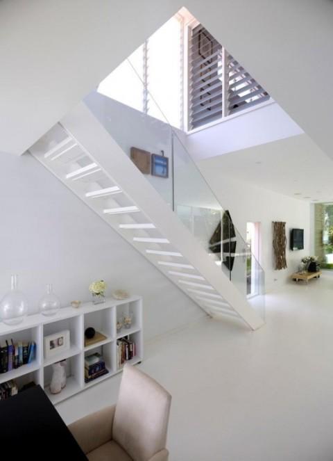 Moderna casa de playa 5