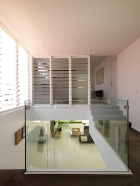 Moderna casa de playa 6
