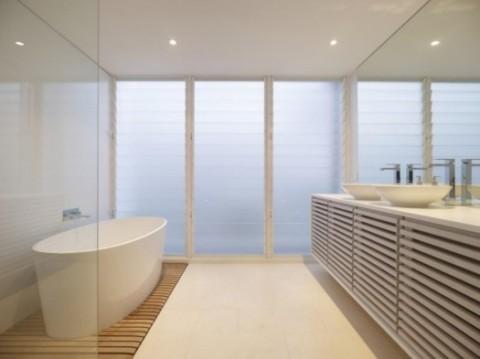 Moderna casa de playa 7