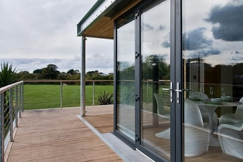 Casa de diseño sustentable 2