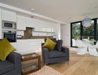 """imagen """"The Edge"""", concepto de casa prefabricada en Reino Unido"""