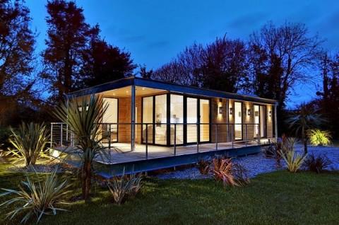 Casa de diseño sustentable 7