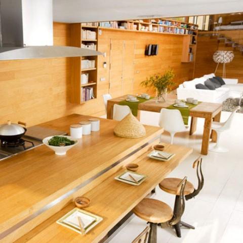 Casa estilo zen 2