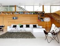 """imagen """"Casa Zen"""", el bienestar diseñado en madera"""