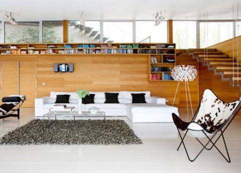Casa estilo zen 3