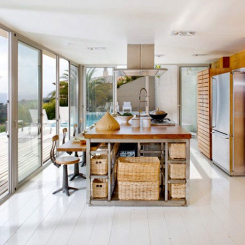 Casa estilo zen 4