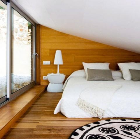 Casa estilo zen 5