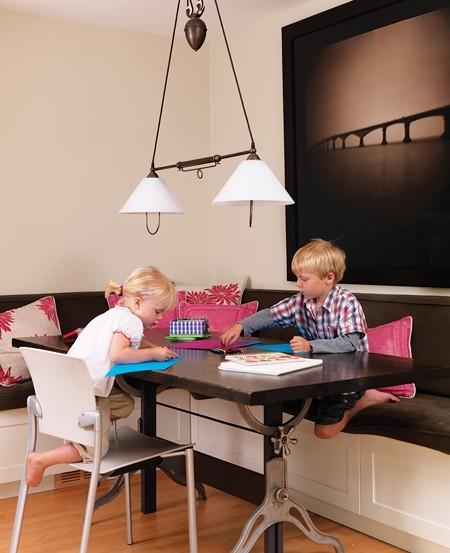 Organizar y decorar con niños 4