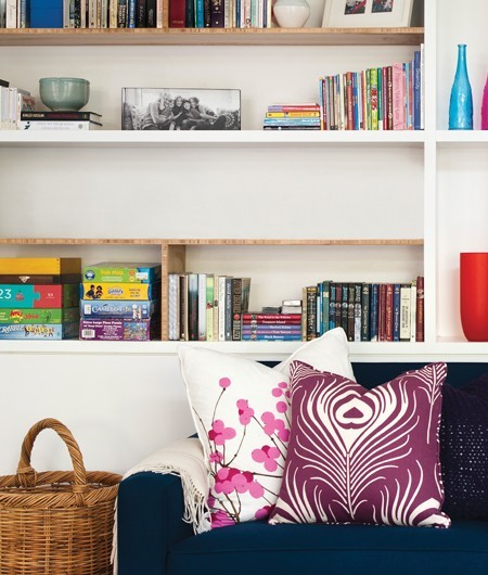 Organizar y decorar con niños 5