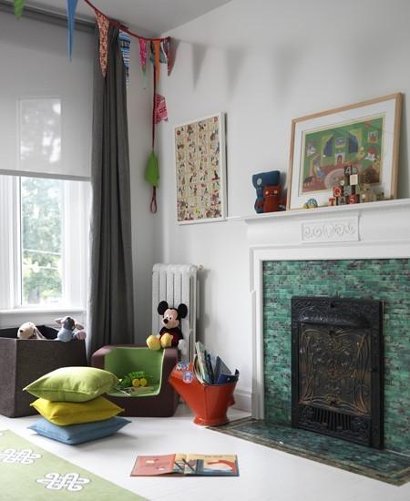 Organizar y decorar con niños 6