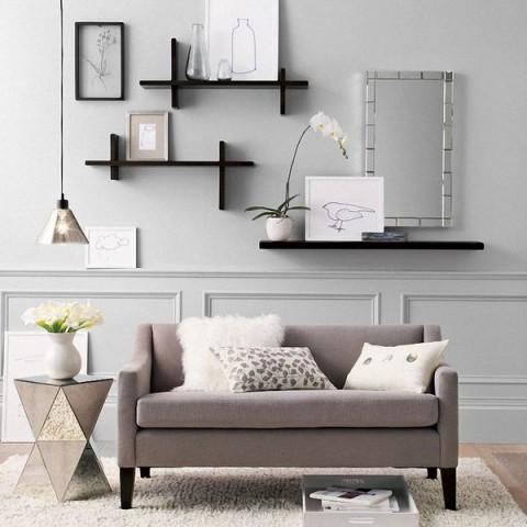 5 propuestas para decorar las paredes - Ideas para decorar paredes ...