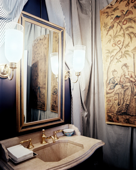 Consejos para cambiar el baño