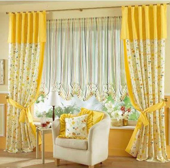 Estilo cortinas 2
