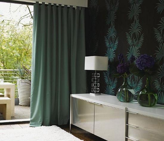Estilo cortinas 3