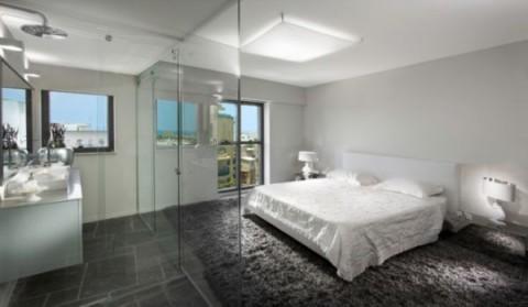 Baños integrados a la habitación 2