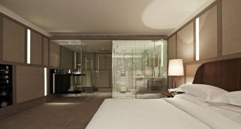 Baños integrados a la habitación 3